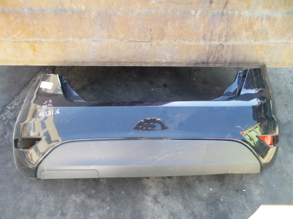 PARAURTI POST. FORD FIESTA (CB1) (09/08>)