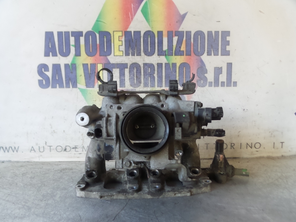 COLLETTORE ASPIRAZIONE FIAT PUNTO CLASSIC (2U) (01/07>12/1