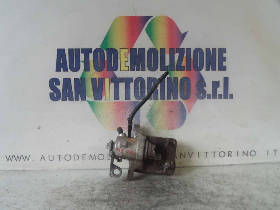 PINZA FRENO POST. SX VOLKSWAGEN POLO 3A SERIE (11/94>09/01