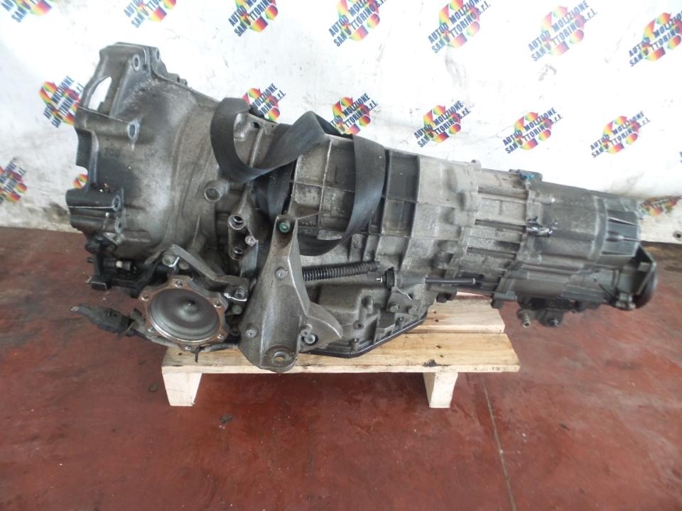 CAMBIO AUTOMATICO ROTAZ. AUDI A6 (4B) (05/01>01/05