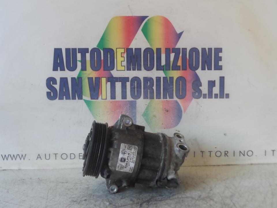 COMPRESSORE A/C ALFA ROMEO GIULIETTA (X7) (03/10>10/13