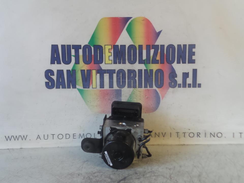 AGGREGATO ABS FIAT DOBLO (3V) (11/09>)