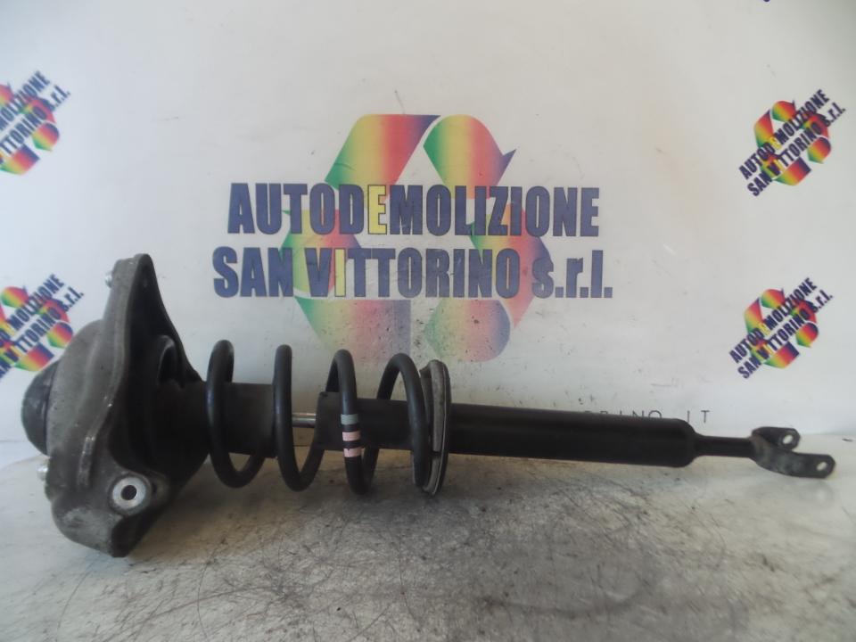 AMMORTIZZATORE ANT. CAMPO PESO 5>9< DX. AUDI A6 (4F) (03/04>06/09