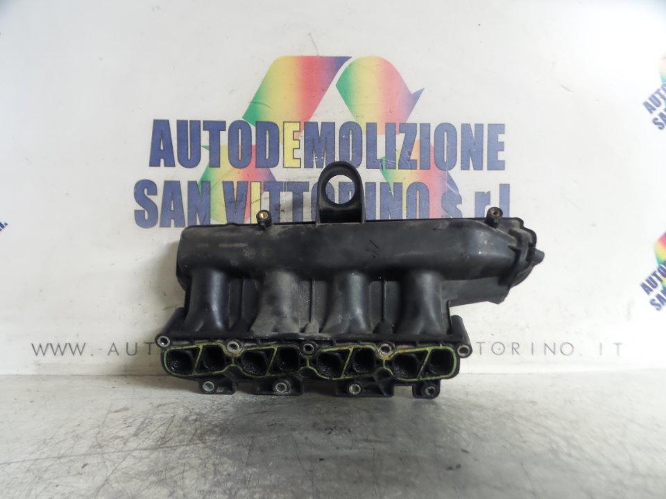 COLLETTORE ASPIRAZIONE COMPLETO FIAT GRANDE PUNTO (2Y) (06/05>05/08