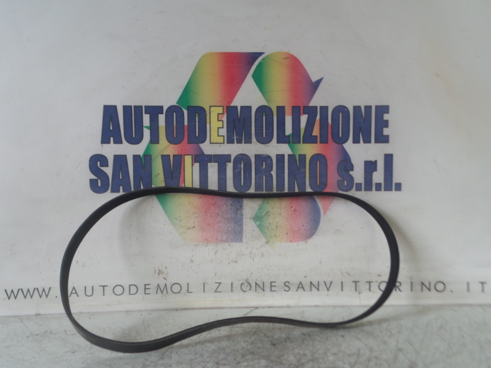 CINGHIA SERVIZI P/A/C FIAT 500 (83) (06/12>)