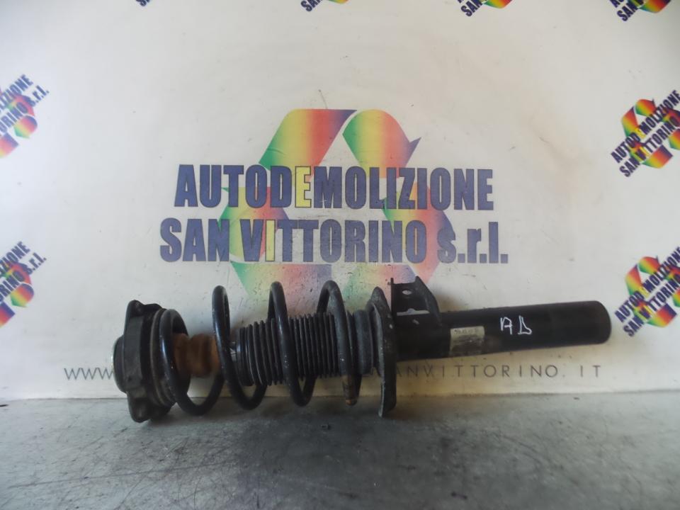 AMMORTIZZATORE ANT. 54.6MM DX. AUDI A3 (8P) (04/03>06/10