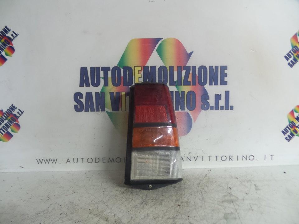 FANALE POST. (COMPL.) OLSA DX. FIAT PANDA 1A SERIE (03/92>03/04