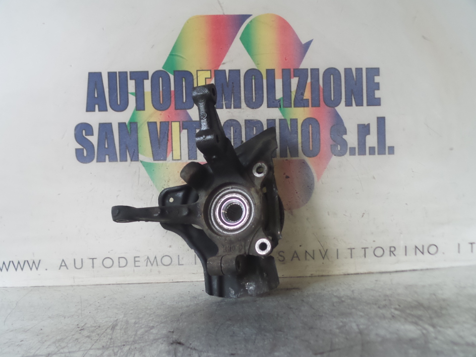 MONTANTE SOSP. ANT. SX FIAT BRAVA (1V) (09/95>12/98
