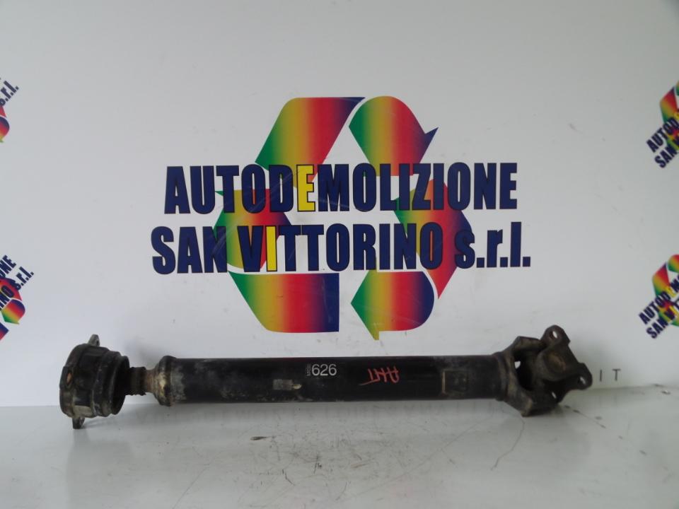 ALBERO TRASMISSIONE ANT. MITSUBISHI L200 (02/06>)