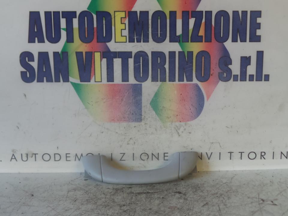 MANIGLIA APPIGLIO PORTA ANT. DX. MINI MINI (R56) (08/06>08/10