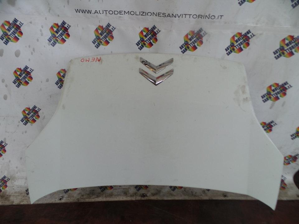 COFANO ANT. CITROEN NEMO (VU) (11/07>)