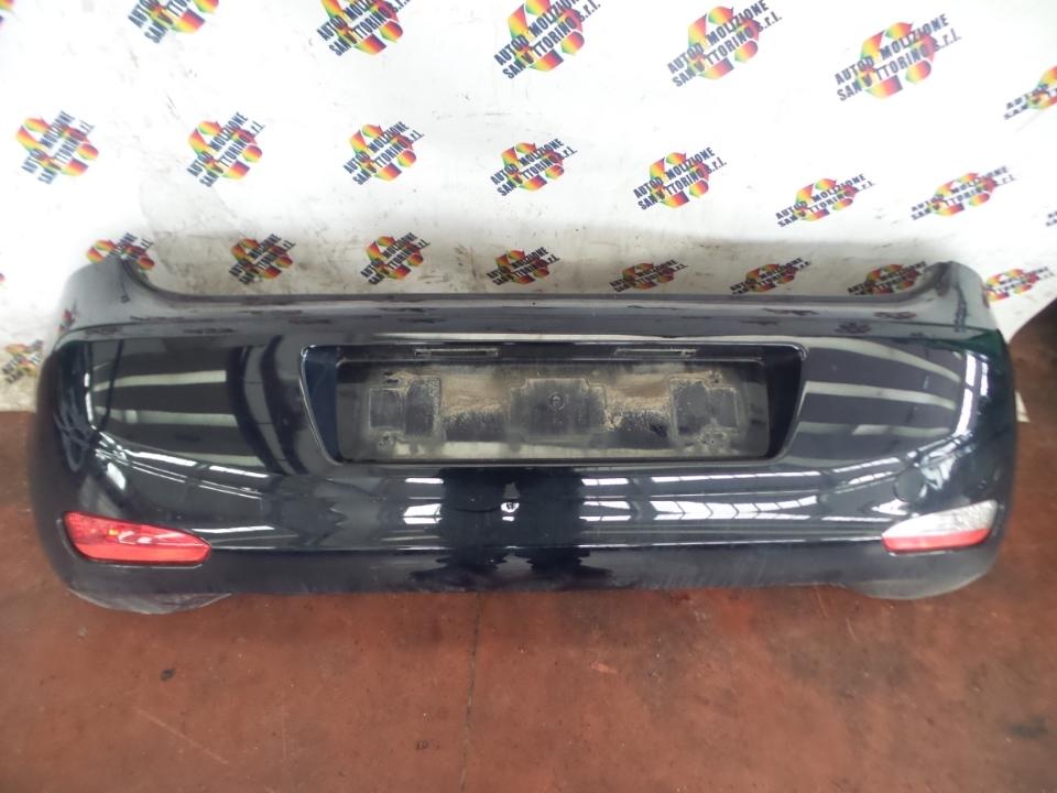 PARAURTI POST. ALL.POP/EASY FIAT PUNTO (51) (01/12>01/13