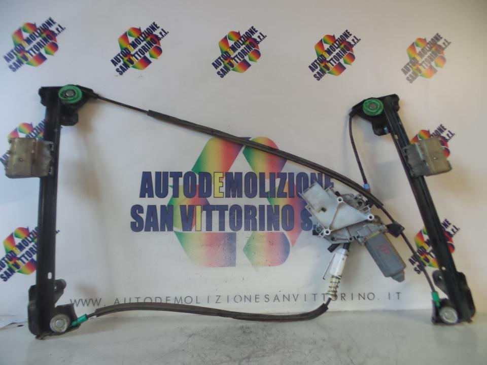 ALZACRISTALLO ELETTR. CON MOTORINO LAND ROVER FREELANDER (08/02>10/06