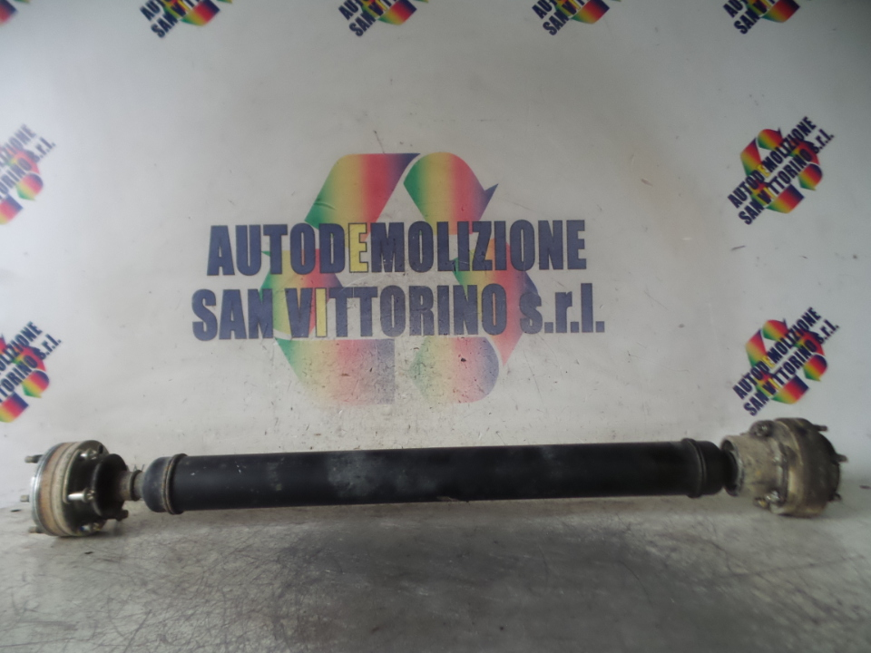 ALBERO TRASMISSIONE ANT. SUZUKI GRAND VITARA (09/05>12/12
