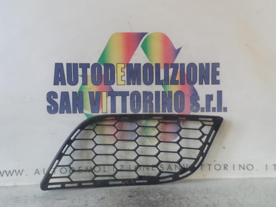 GRIGLIA PARAURTI ANT. DX. ALFA ROMEO GIULIETTA (X7) (03/10>10/13