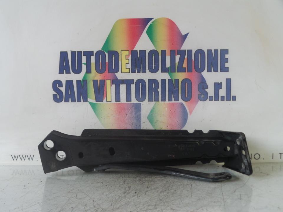 LONGHERONE ANT. PARTE ANT. DX. FIAT 500 (3P) (07/07>)