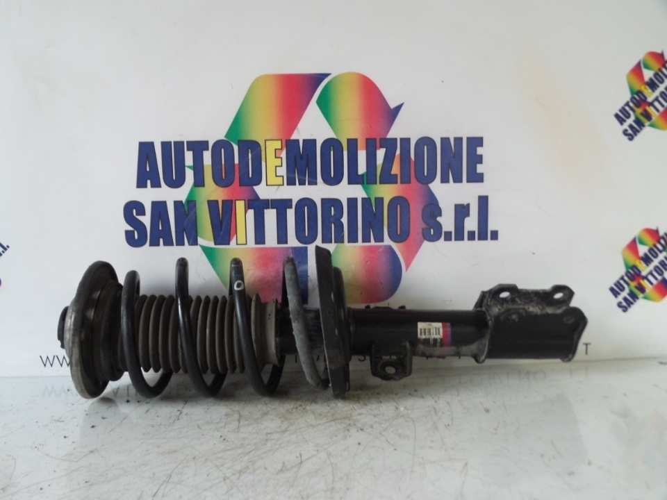 AMMORTIZZATORE ANT. CODE=1/7/61/25/12 DX. SAAB 9.3 2A SERIE (08/02>)