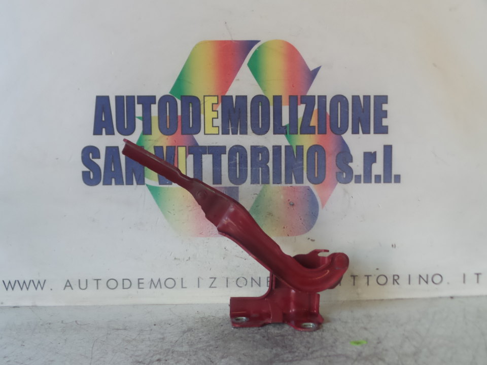 CERNIERA COFANO ANT. DX. ALFA ROMEO GIULIETTA (X7) (03/10>10/13