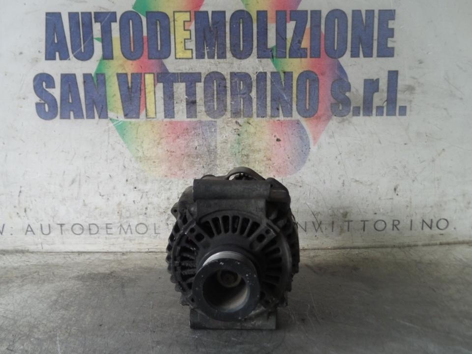 ALTERNATORE 105A MINI MINI CABRIO (R52) (07/04>03/09