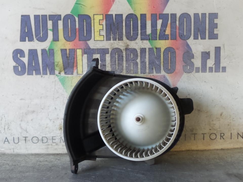 MOTORINO VENTILAZIONE ABITACOLO MERCEDES-BENZ CITAN FURGONE (10/12>)