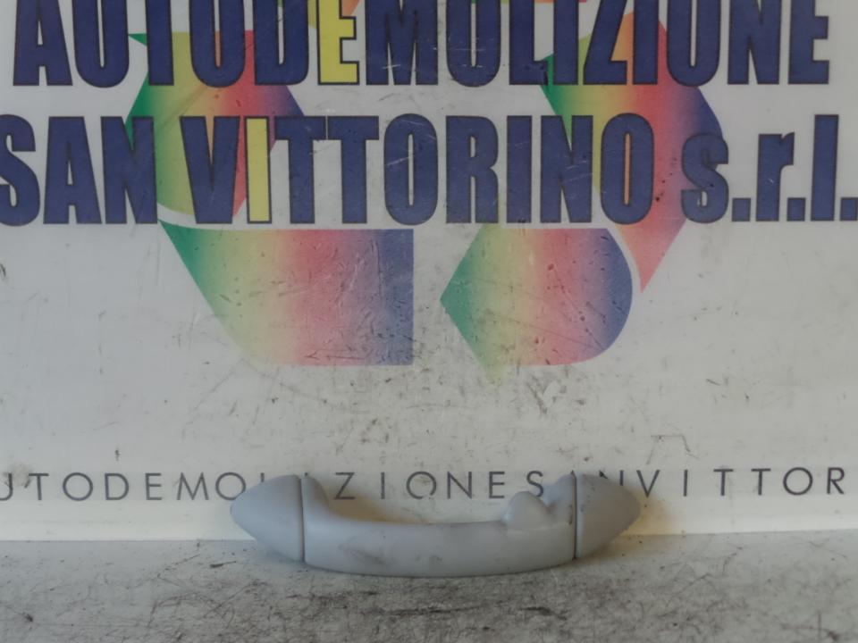 MANIGLIA APPIGLIO PORTA POST. SX MINI MINI (R56) (08/06>08/10<)