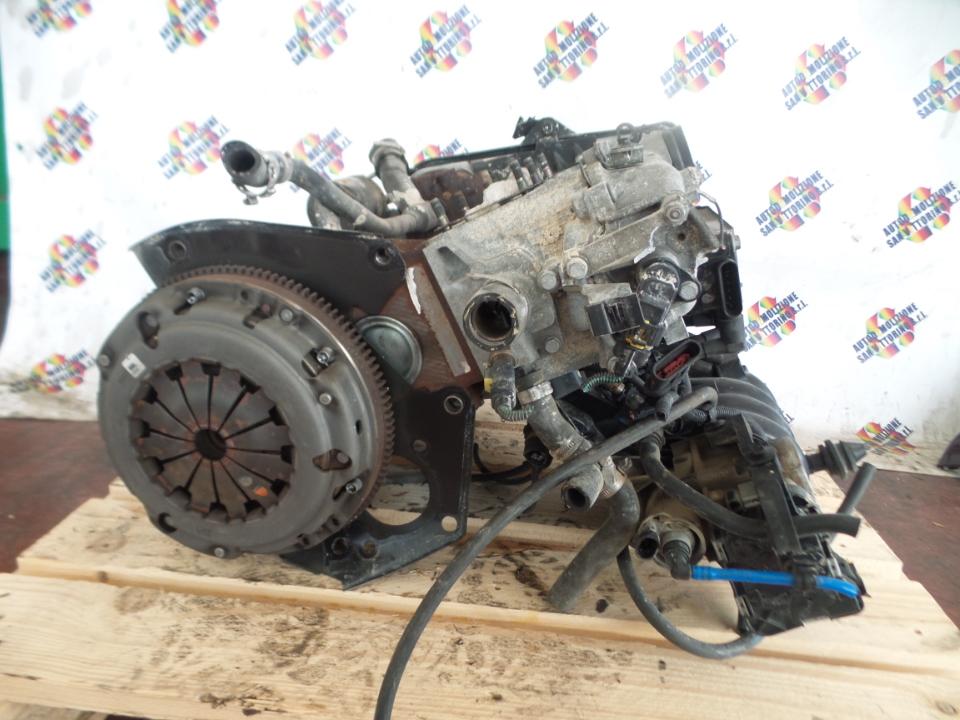 MOTORE SEMICOMPL. FIAT 500 (83) (06/12>)