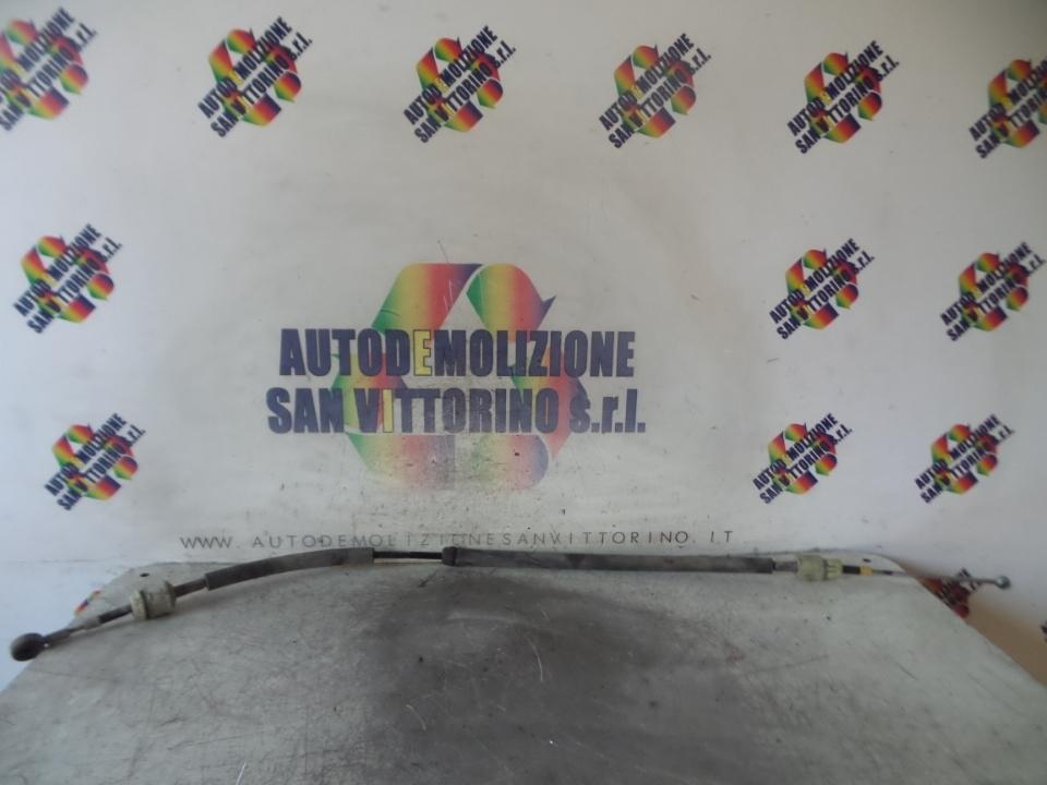 CAVO COMANDO LEVA CAMBIO INNESTO DX. FIAT GRANDE PUNTO (2Y) (06/05>05/08