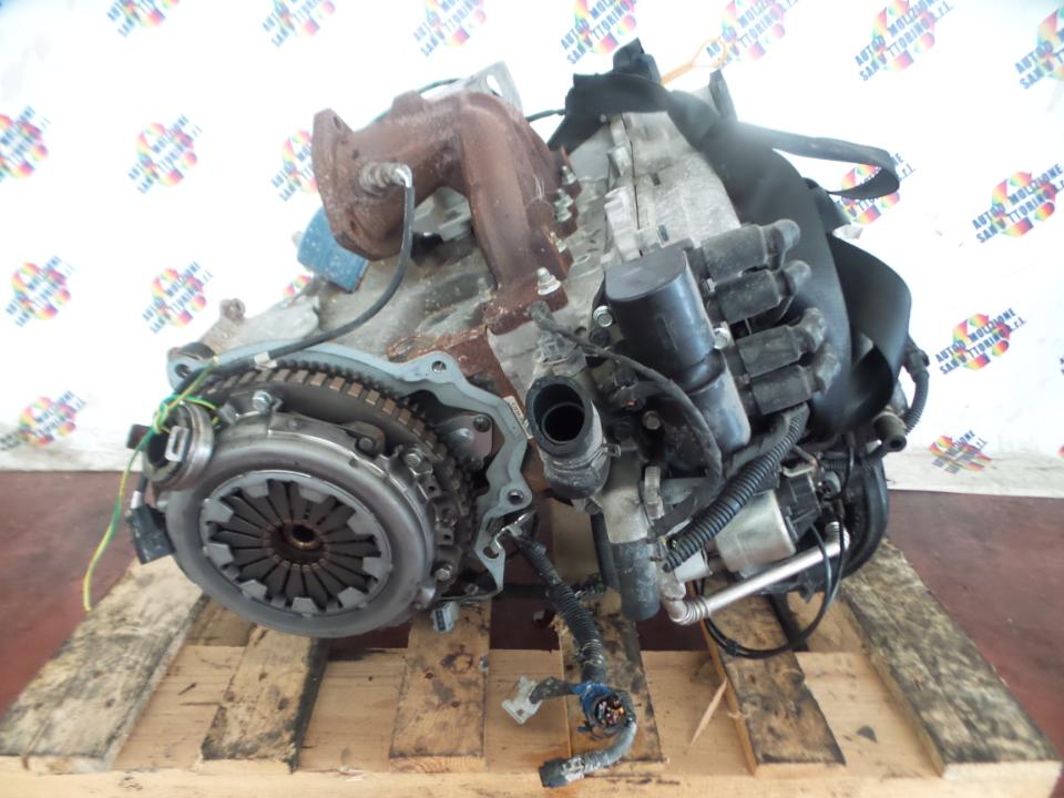 MOTORE COMPL. CHEVROLET (DAEWOO) AVEO (T250) (06/08>11/12