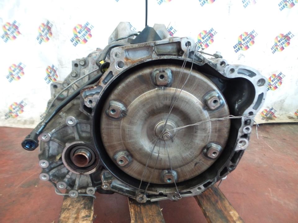 CAMBIO AUTOMATICO LAND ROVER FREELANDER (10/06>03/15