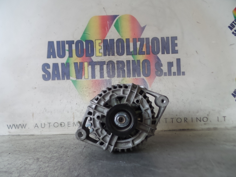 ALTERNATORE 100AMP OPEL MERIVA (X03) (03/03>12/10