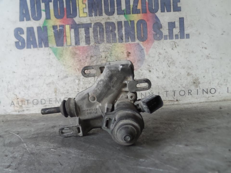 ATTUATORE FRIZIONE SECONDARIO CAMBIO SEQUENZIALE SMART SMART COUPE (C450) (07/98>01/