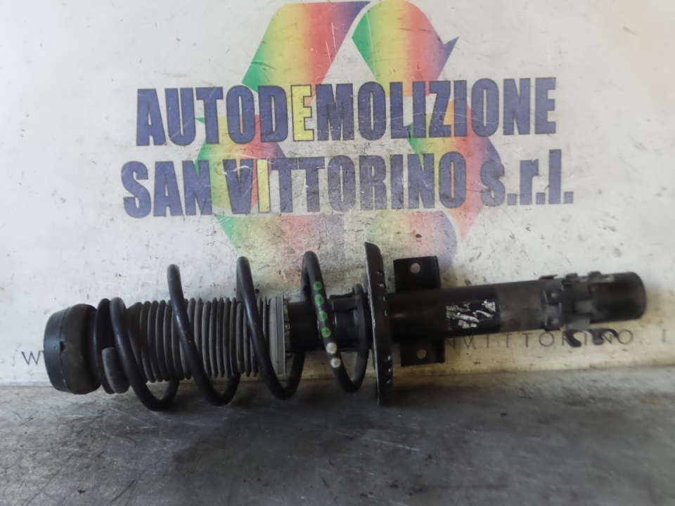 AMMORTIZZATORE ANT. CAMPO MOLL.39/40 DX. VOLKSWAGEN POLO (6R) (05/09>)