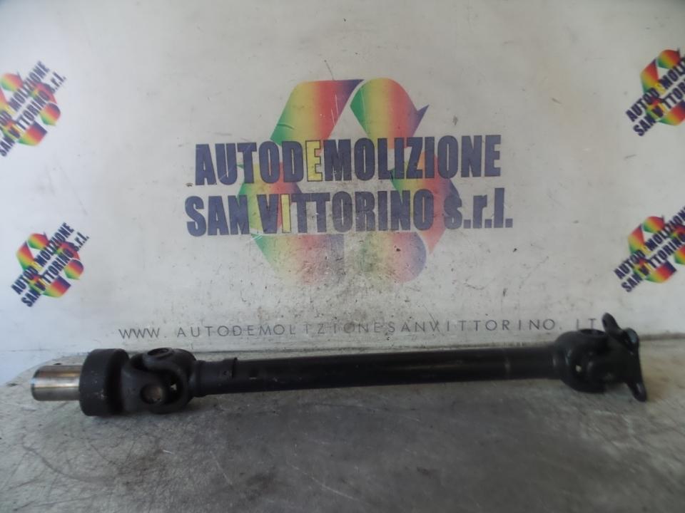 ALBERO TRASMISSIONE ANT. SUZUKI VITARA (01/91>12/98