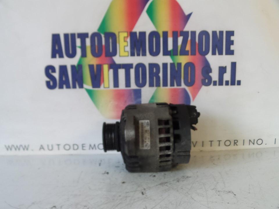ALTERNATORE 100AMP FIAT MULTIPLA (1F) (06/98>05/02