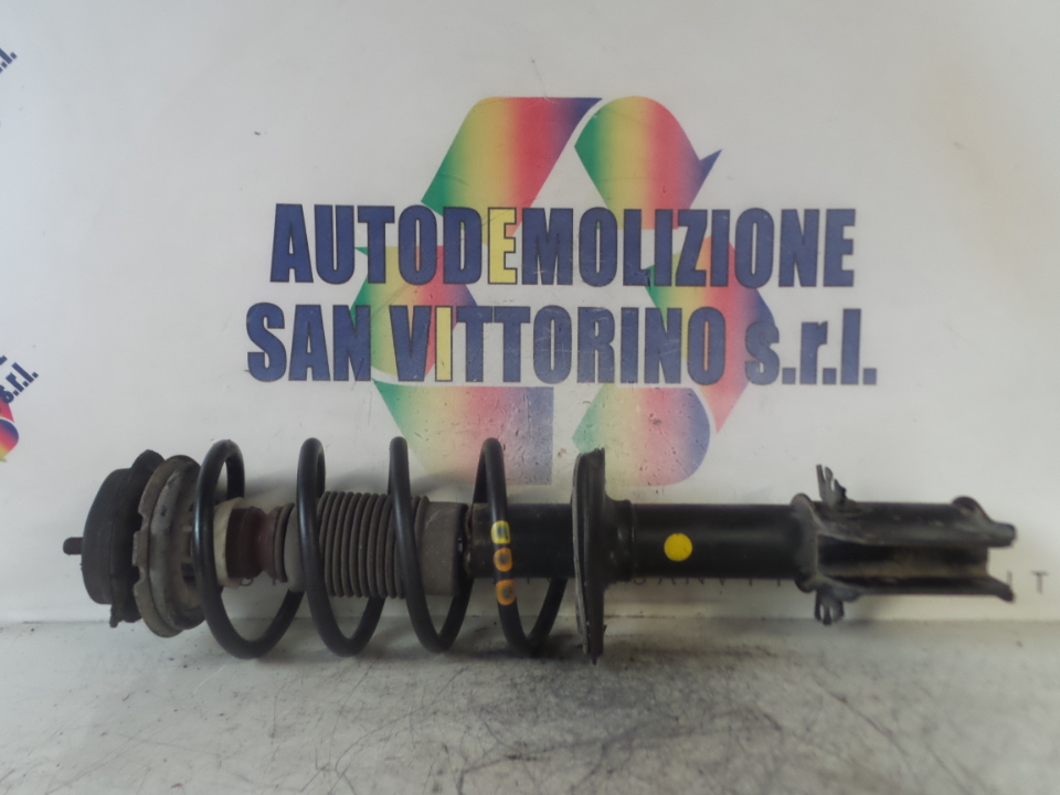 AMMORTIZZATORE ANT. ARVIN DX. LANCIA MUSA (TG) (07/04>06/08