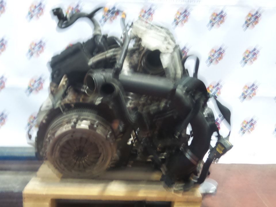 MOTORE SEMICOMPL. FIAT 500X (5F) (11/14>)