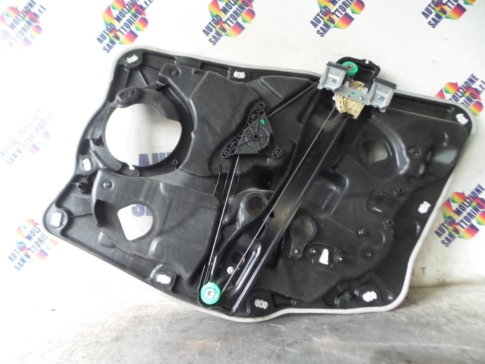 ALZACRISTALLO ELETTR. PORTA ANT. C/KEYLESS ENTRY SX. FIAT 500X (5F) (11/14>)