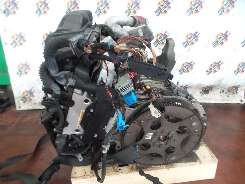 MOTORE COMPL. BMW SERIE 3 (E93) CABRIO (03/07>09