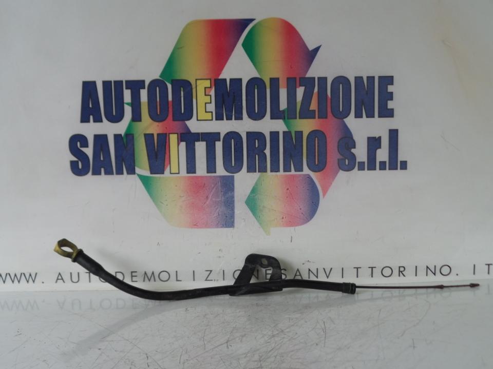ASTINA LIVELLO OLIO MOTORE FORD FOCUS (CAP) (11/04>06/08