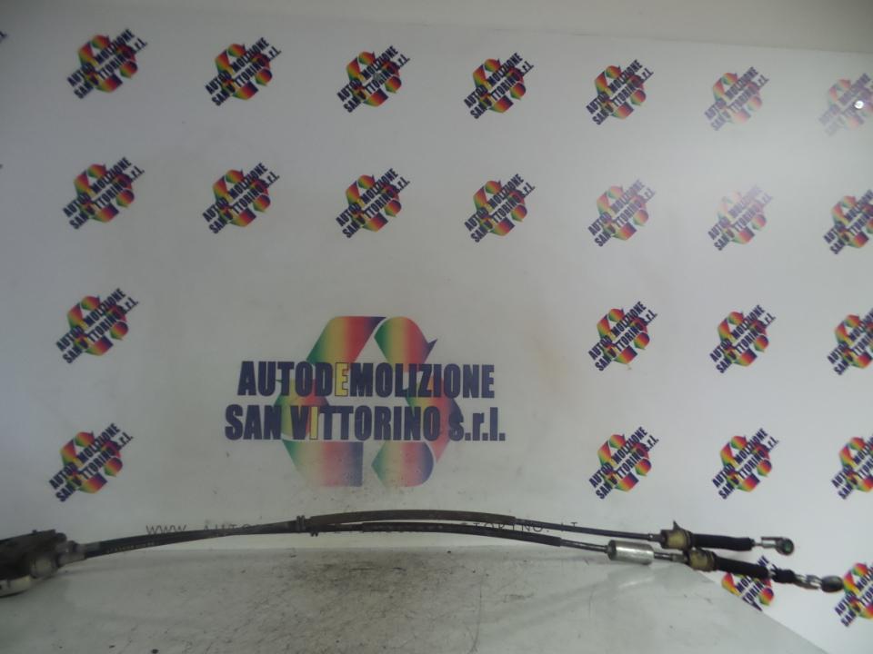 CAVO COMANDO LEVA CAMBIO DX. MINI MINI (R56) (08/06>08/10
