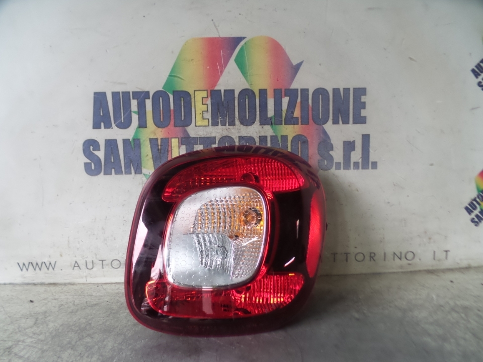 FANALE POST. A LED DX. SMART FORFOUR (W453) (07/14>)