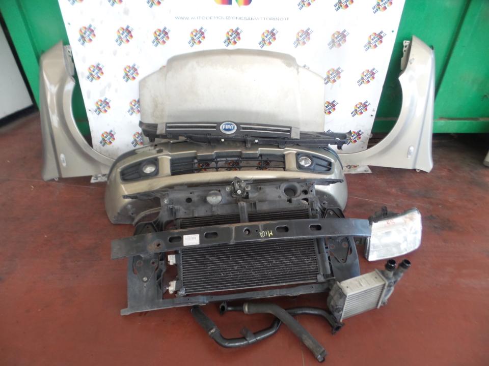 COFANO ANT. FIAT PANDA (2Q) (09/03>12/10