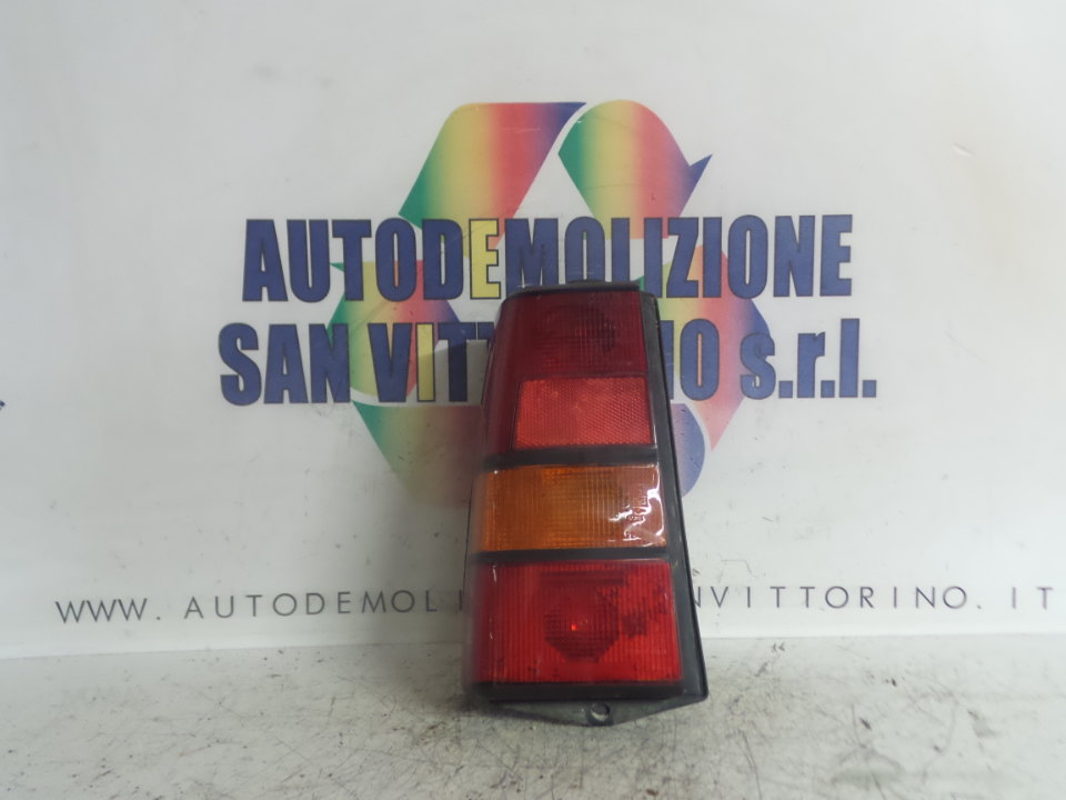 FANALE POST. (COMPL.) OLSA SX. FIAT PANDA 1A SERIE (03/92>03/04