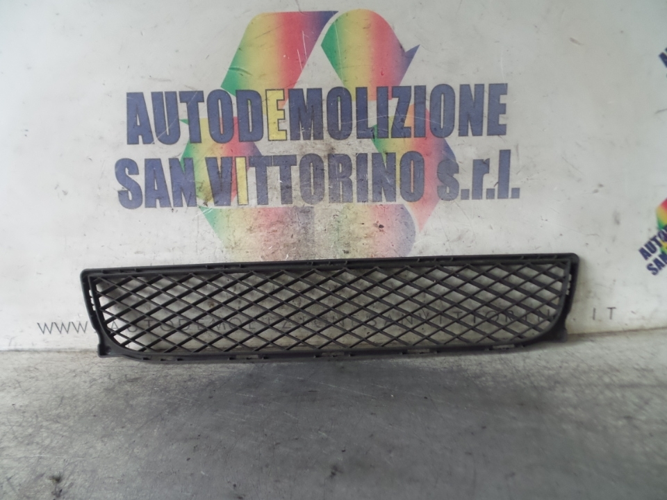 GRIGLIA INF. PARAURTI ANT. SMART FORTWO (A/C451) (01/07>12/11