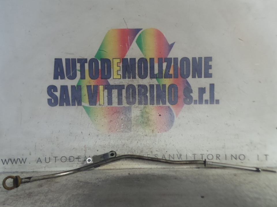ASTINA LIVELLO OLIO MOTORE FIAT PANDA (2Q) (09/03>12/10