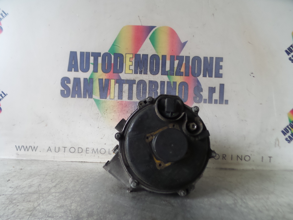 ALTERNATORE 10-03> MERCEDES-BENZ CLASSE M (W163) (02/98>12/06