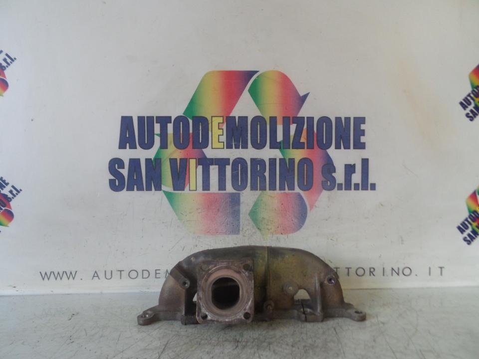 COLLETTORE SCARICO FIAT DOBLO CARGO (3V) (12/09>)