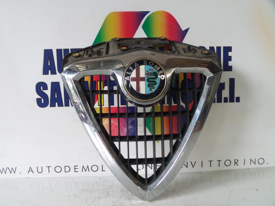 STEMMA ANT. ALFA ROMEO 156 1A SERIE (10/97>03/00