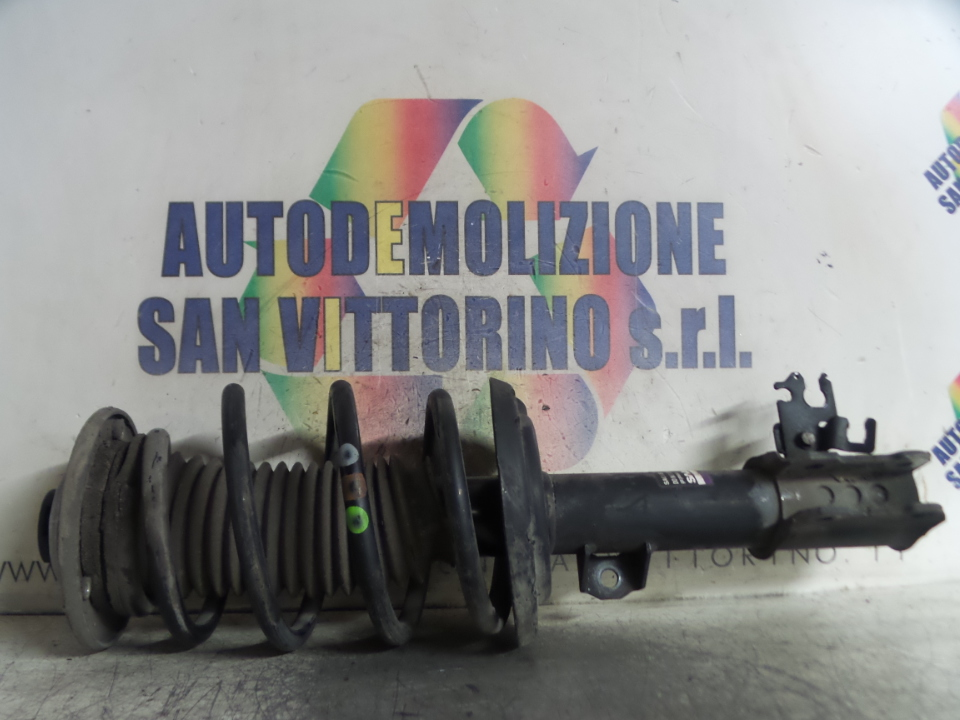 AMMORTIZZATORE ANT. CODE=1/7/61/25/1 DX. SAAB 9.3 2A SERIE (08/02>)
