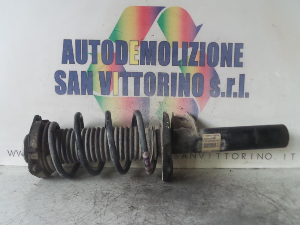AMMORTIZZATORE ANT. 54.6MM SX. AUDI A3 (8P) (04/03>06/10